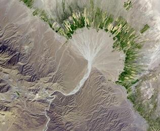 Llanura aluvial