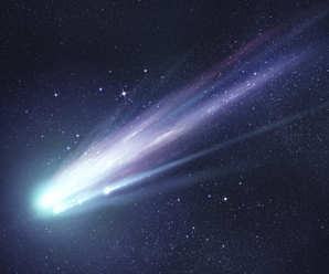 ¿Cómo se formaron y De dónde vienen los Cometas?