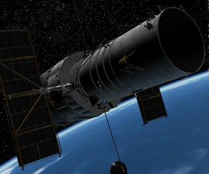 ¿Qué es el Planeta X? ¿Hubble ha buscado el Planeta X?