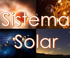 Preguntas Y Respuestas Sobre El Sistema Solar (Cuestionario)