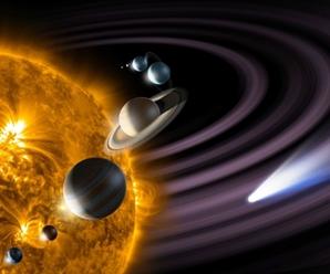 ¿Cuántos Planetas Hay En El Sistema Solar 2018?