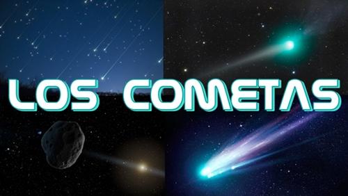 Características de los cometas