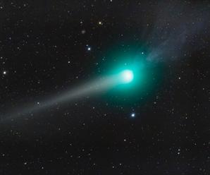 Qué Características Tienen Los Cometas (Principales Características)