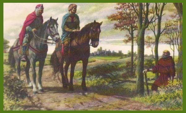 ¿Cómo gobernó Carlomagno? - Imagen