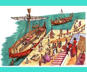 Imágenes de la civilización fenicia