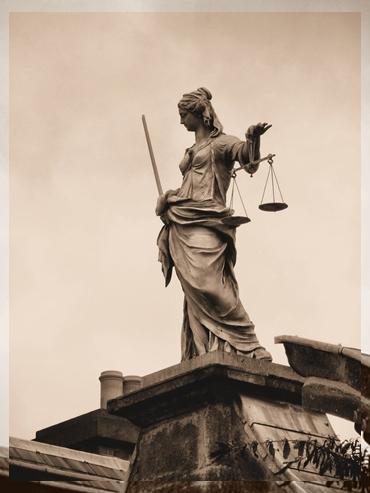 Qué es el Derecho Romano - Imagen
