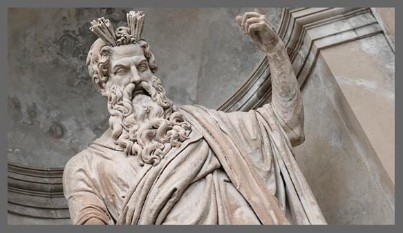 Zeus - Imagen