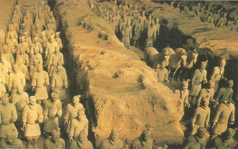 Historia de la civilización china - Imagen