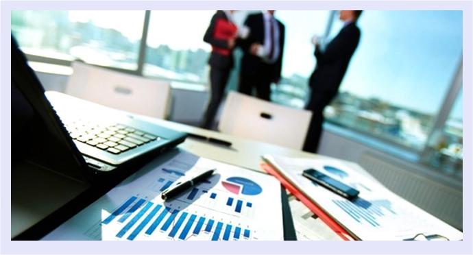 Estudiar administración de empresas - Imagen