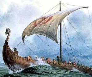 Información Sobre Los Vikingos