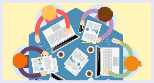 Qué hace un administrador en una empresa - Imagen