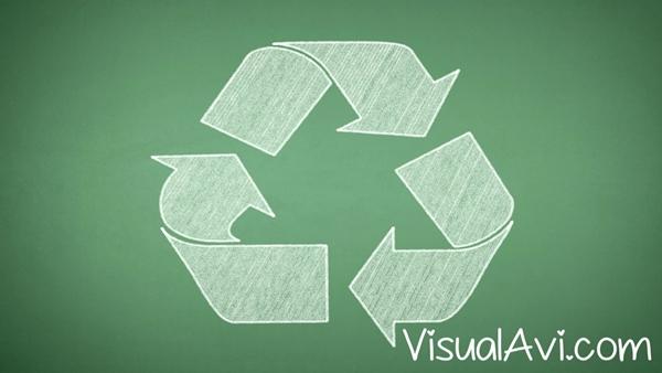 Reciclaje Para Niños - Imagen