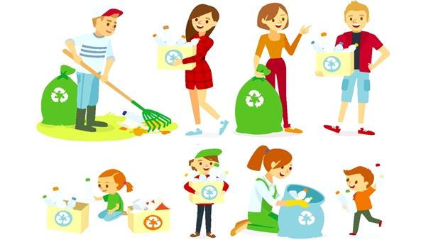 Reciclaje - Imagen