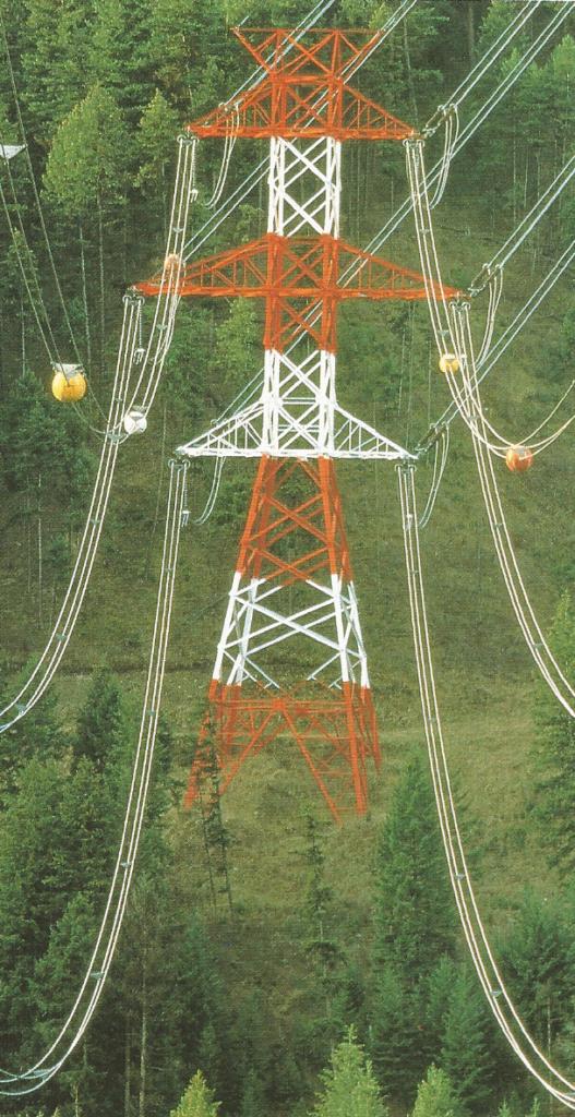 la Electricidad - Imagen