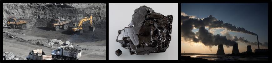 Carbón - Imagen