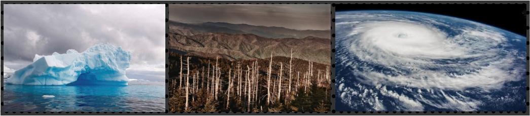 Consecuencias del dióxido de carbono - Imagen