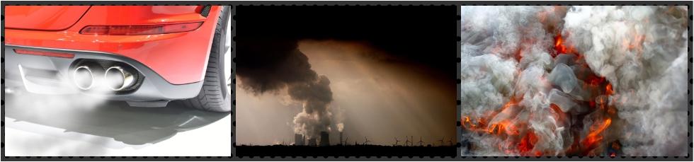 Cómo se produce el dióxido de carbono - Imagen