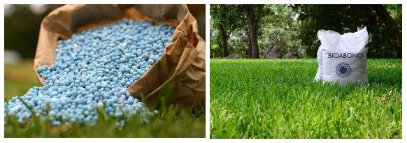 contaminación del aire por fertilizantes - Imagen