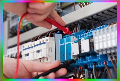 Normas de seguridad eléctrica - Imagen