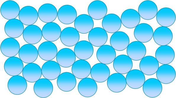 Propiedades de los líquidos - Imagen