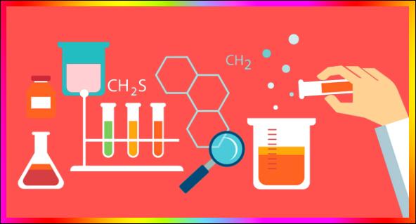 Relación de la química con otras ciencias - Imagen